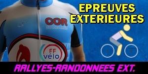 Le Renard - (VTT et PEDESTRE)