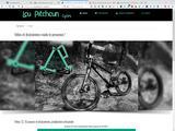 LouPichoum Cycles