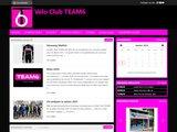 Vélo club Team6
