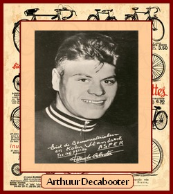Arthuur Decabooter