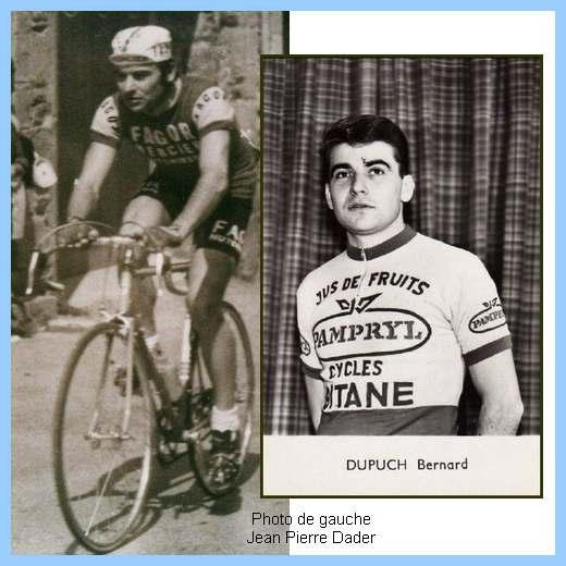 résultats cyclisme route professionnel