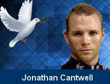 Jonathan Cantwell