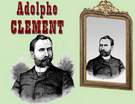 CLEMENT Adolphe