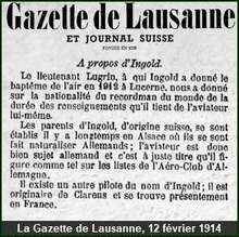 Evening Gazette en direct datant