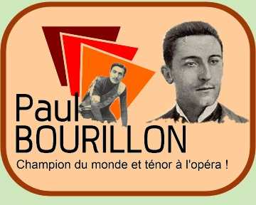 Paul Bourillon