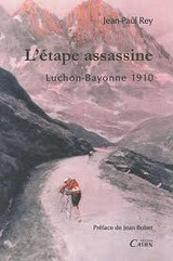 L'étape assassine