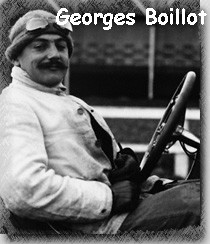 Georges Boillot