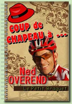 Ned Overend